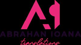 Abrahan Ioana - Traduceri